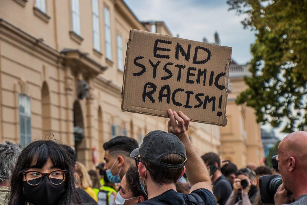 Black Lives Matter Continues Improving Interracial Dating